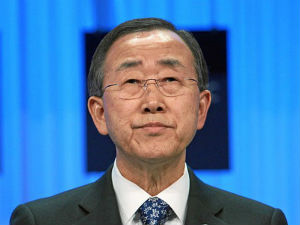 Un Chief Expresses Grief At Death Of Nirbhaya