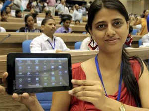 Aakash 3 Tablet May Have Sim Slot More Apps