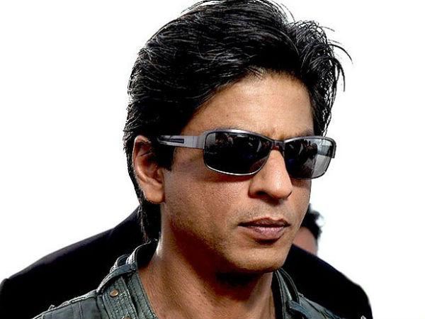 Women Get Raped Because Men Rape Them Shahrukh Khan