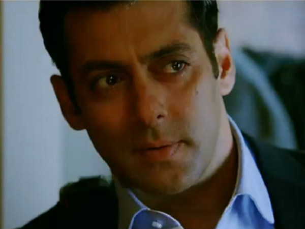 Top 10 Bollywood Heroes 2012 Salman Khan No