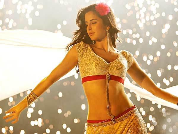 Top 10 Bollywood Heroines 2012 Katrina Kaif No