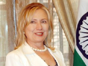 Hillary Clinton Hospitalised Suffering From Blood Clot