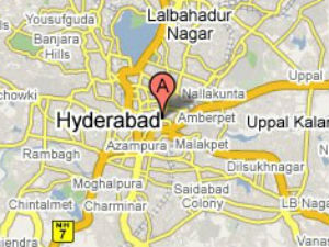 Nine Killed During New Year Celebrations In Hyderabad