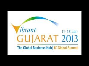 Vibrant Gujarat Summit 2013 Best Example Of Technology