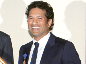 India Will Bounce Back Against Pakistan Sachin
