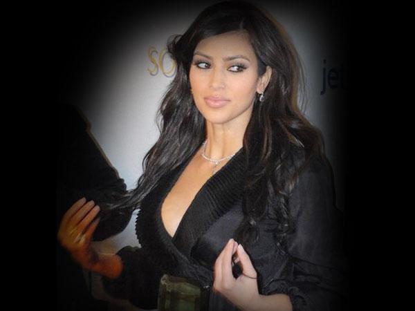 Kim Kardashian Sex Tape Sales Up 80 After Baby News