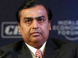 Mukesh Ambani 18th Richest Man In World Index