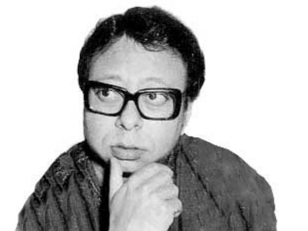 R D Burman Was Great Music Director Said Fans