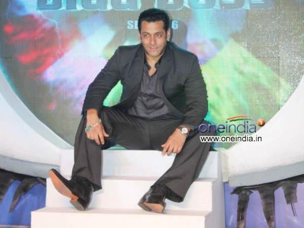 Now Salman Khan Bigg Boss Kannada