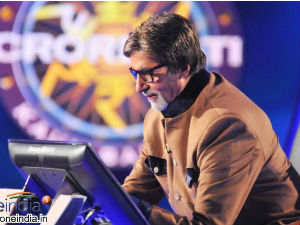 Amitabh Bachchan Gets Notice From Sc