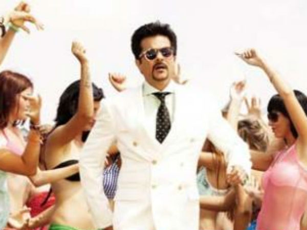 Race 2 Is Very Special Film For Me Said Anil Kapoor