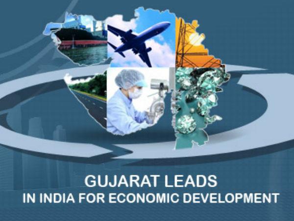 Vibrant Gujarat 2013 Exhibition Overview