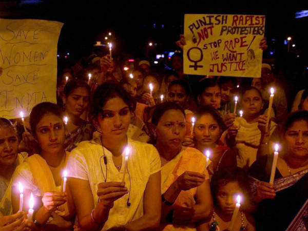 Delhi Gang Rape Five Accused Produced In Court Today