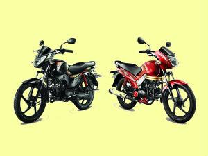 Mahindra Enters Into Motorcycle Segment