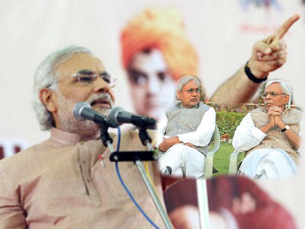 Why Shivanand Tiwari Wants Shuffle Modi