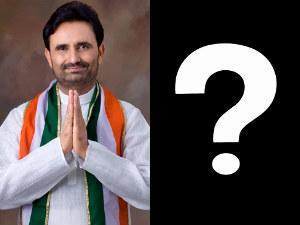 Gujarat Opposition Leadername Announced After Uttarayan