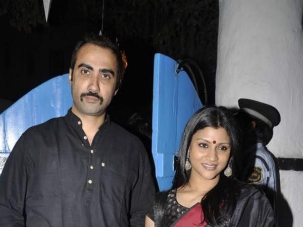 Konkona Sen Sharma Ranveer Shorey Wants File Divorce