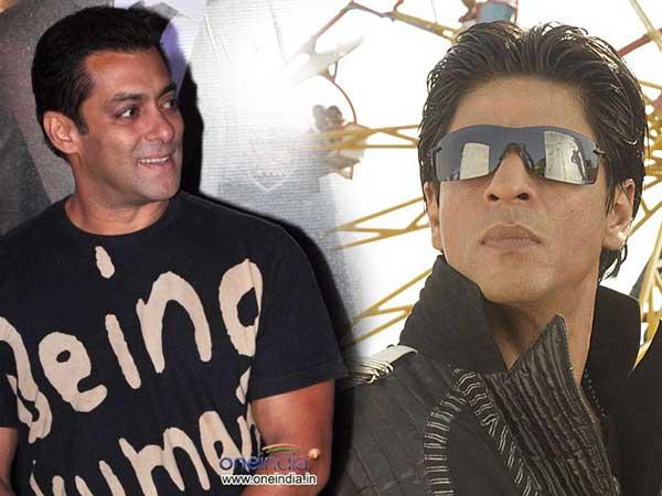 Salman Khan Deny Issues Shahrukh Khan Why Arjun Rampal
