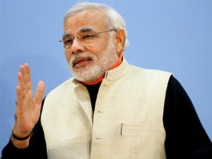 Narendra Modi Takes On Pm Over Hazira Fire