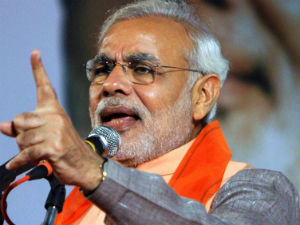 Dholera Will Be Developed Better Than Delhi Modi