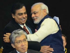 Reliance And Essar Invest Thousand Of Crore In Gujarat