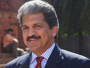 Anand Mahindra Says About Gujarati Nature