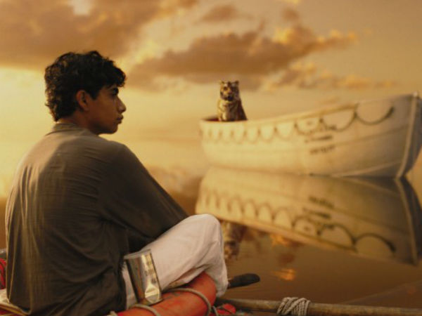 Life Of Pi Smooth Cruise The Oscar Ang Lee Why