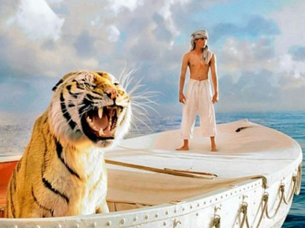 Jayashri Ramnath Life Of Pi Lullaby Race Of Oscar