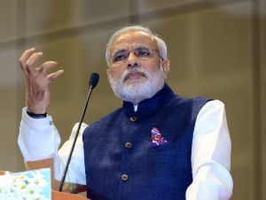 Gujarat Will Become Direction Indicator For World Modi