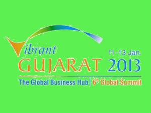 Narendra Modi Inaugurates Vibrant Gujarat Summit