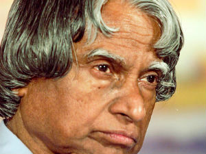 Former President Apj Kalam Passed Away Twitter Reactions As Nation Mourns