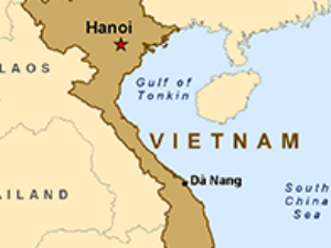 Year Old Remains Of Man Unearthed In Vietnam