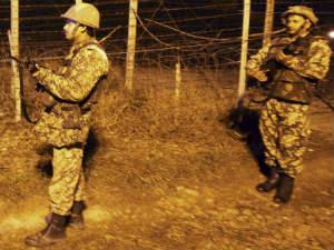Pakistan Violate Ceasefire One Indian Soldier Killed Jk