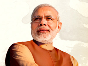 Narendra Modi Penned Poem On Kite