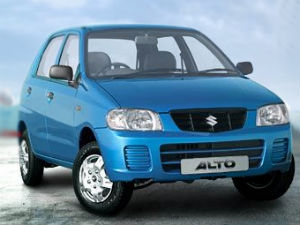 Maruti Suzuki To Increase Car Prices From Today