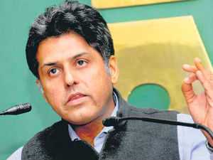 Upa Will Complete Its Five Year Term Tewari