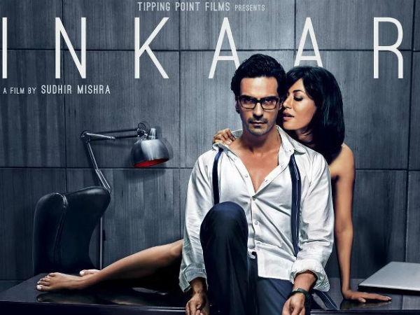 Inkaar Movie Review A Good Entertainer