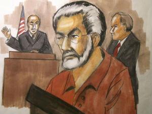 Headley Aide Tahawwur Rana Sentenced 14 Yr Jail