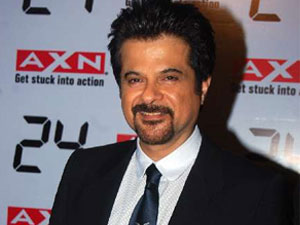 Anil Kapoor Attend Toronto International Film Festival