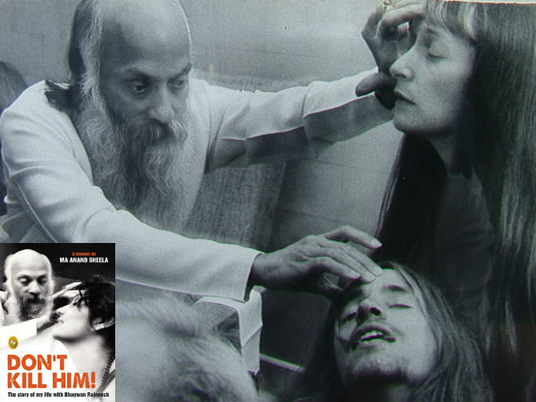 Osho S Lover Exposed Open Sex Did In Ashram