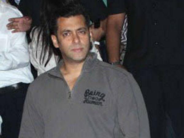 Salman Khan Open Restaurants Hospitals Noble Cause