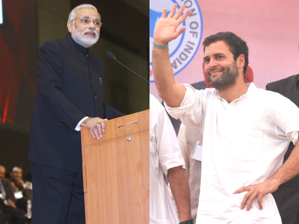Elections Will It Be Rahul Gandhi Vs Narendra Modi