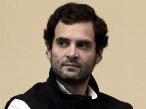 What Is Meant To Rahul S 2nd Position In Party