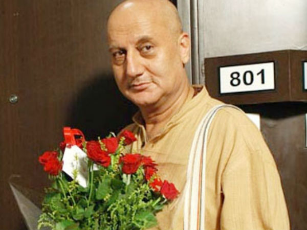 Special 26 Is Very Different Film Anupam Kher