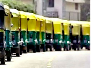 Rickshaw Operators Declared Indefinite Statewide Strike