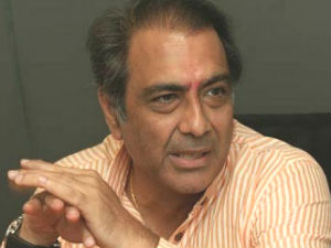 Mahesh Jethmalani To Contest For Bjp President Post