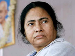 Mamata Says She Would Not Come Back To Delhi