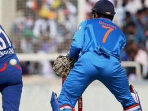 th Odi Between India V England At Mohali
