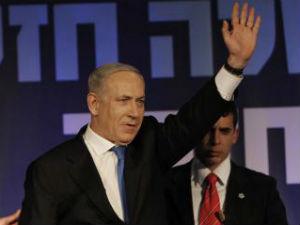 Netanyahu Claims Election Win Despite Losses