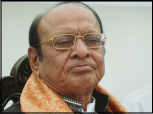 Gujarat Shankarsinh Vaghela Appointed Opposition Leader